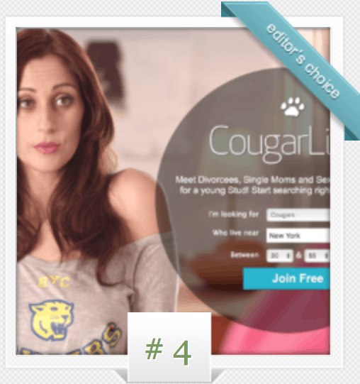 Reviews For Cougar Life